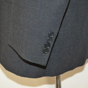 Brooks Brothers Suits & Blazers - Brooks Brothers 40R Sport Coat Blazer Suit Jacket